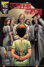 Rising Stars #1/2A (½ half) VF/NM; Image | save on shipping - details inside