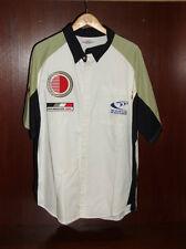 BAR F1 Original team crew shirt size XL