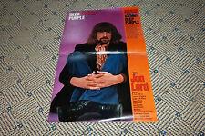 Bravo 1 Teil vom Superposter Deep Purple Teil 1 Jon Lord