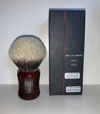 Thater Silvertip Badger Shaving Brush - Imperial Red 26mm