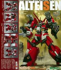 1/144 Scale PTX-003C Alteisen - Super Robot Wars - Construction Ki<Japan import>