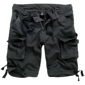 Brandit Urban Legend Shorts Cargohose Black Gr. XL Neu OVP