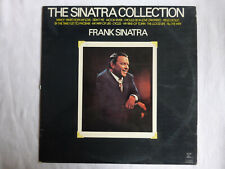 frank sinatra-the sinatra collection-nancy-LP 33 tours