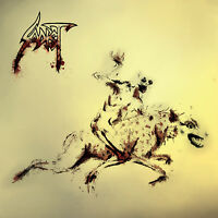 "SADIST - ""Hyaena"" (jewel box cd)"