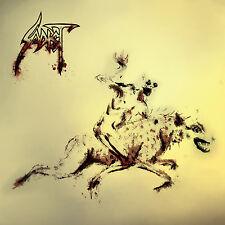 """SADIST - """"Hyaena"""" (jewel box cd)"""