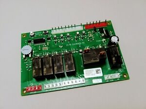 HOS2A2649-01 Control Board Ice Maker NEW OEM SEE VIDEO