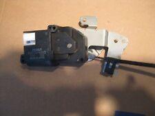97 Lexus ES300 HVAC AC Door Flap Motor Actuator 063700-6342 Air Diversion fits