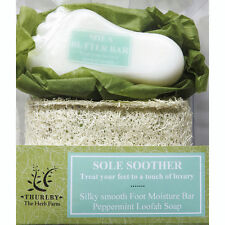 THURLBY SHEA BUTTER BAR FOOT SOLE SOOTHER