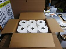 6 Rolls Premium Soft Paper Centerpull Towels 600 2 Ply Sheetsroll Center Pull