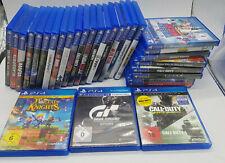 Sony Playstation 4 div. Spiele zur Auswahl Gebraucht COD, Star Wars vom Händler