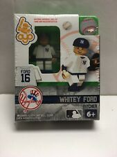 Whitey Ford - New York Yankees Hall of Fame HOF - 2012 OYO Sports Figure