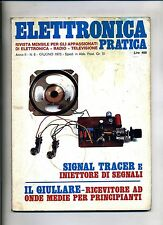 Practical electronics-year II n.6 June 1973-monthly Periodic