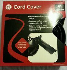 NIB GE 6ft Cord Cover