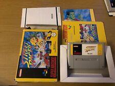 Street Racer - Super Nintendo Boxed Complete - Snes
