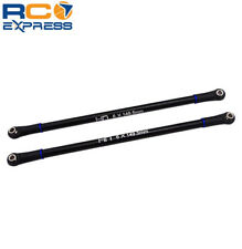 Hot Racing Losi Baja Rey Rock Rey Aluminum Rear Suspension Upper Links LRR56U01