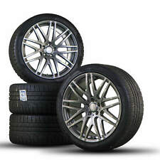 Brabus 20 inch rims aluminum rims winter tires winter wheels