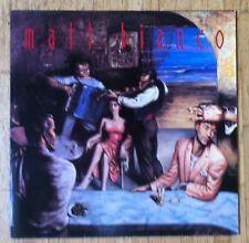 MATT BIANCO Same LP Club-Sonderauflage