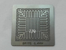 DH82HM86 DH82HM87 SR17D SR17E SR17C SR13H SR13J QE9A ES QE99 ES QEWW ES Stencil