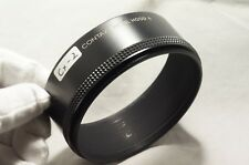"""Contax Metal Hood 4 for Telephoto """"Good"""" [Cx-2]"""