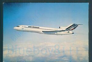 Air France Boeing 727 200 in the air