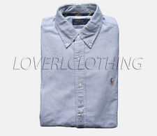 Ralph Lauren Patternless Casual Shirts & Tops for Men