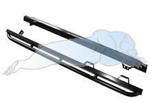 Terrafirma TF810 Terrafirma Rock Sliders With Tree Bars 110 Defender
