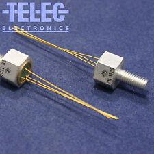 1 PC. 2N1720 NPN Silicium Low Power LF Transistor CS = MT27