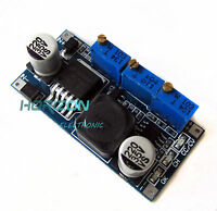 2PCS TOP DC-DC LM2596 Step-down Adjustable Power Supply Module CC-CV LED Driver