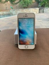 Apple iPhone 5s - 32GB - Gold (AT&T) A1533 (GSM)