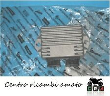 REGOLATORE DI TENSIONE ORIGINALE PIAGGIO PER APE CAR MAX DIESEL 86-96