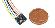 Esu 53620 LokPilot Fx Nano, Funktionsdecoder MM/DCC, 8-pol. DHL Paket Neu + OVP