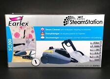 Earlex SteamStation SC300 Steam Cleaner Multipurpose Wallpaper Stripping Acc NEW