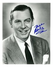 MILTON BERLE In-person Signed Photo