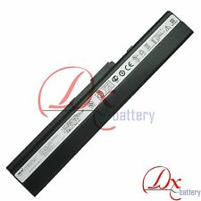New Original Battery For ASUS K52 K52DE K52DR K52N K52F K52J A62 A32-K52 A42-K52
