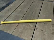 "Official Wiffle Ball Bat Yellow 31.5"" Long Made in USA shipped from USA"