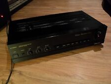 SHERWOOD AI 2210 HIFI STEREO AMPLIFIER WITH PHONO STAGE NICE  !!
