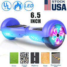 Kids Hoverboard Ul Self Balance Electric Scooter 2 Wheels No Bag no Bluetooth