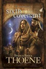 NEW - Sixth Covenant (A. D. Chronicles, Book 6)
