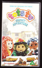 Movie/TV Title Tots TV