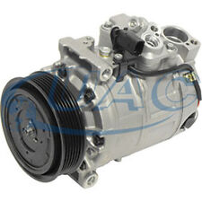 Universal Air Conditioner (UAC) CO 10730AC A/C Compressor New 7SEU16C