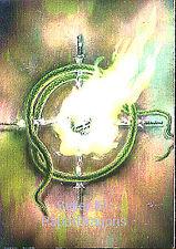 LUIS ROYO 4 - Secret Desires - Omnichrome Chase Card 4 of 6 - Vapores de Olvido