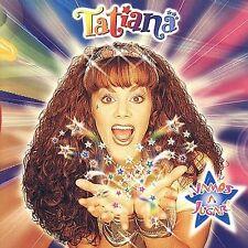 Tatiana : Vamos a Jugar CD
