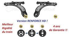 2 TRIANGLE DE SUSPENSION RENFORCE G + D VW GOLF IV 4 1.9 TDI 110CH
