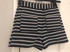 TOPSHOP Ladies Shorts Size 8