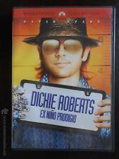 DVD DICKIE ROBERTS EX NIÑO PRODIGIO - DAVID SPADE - COMO NUEVO (5V)