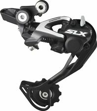 NEW Shimano SLX RD-M675-GS 10-speed Shadow Plus CLUTCH Rear Derailleur