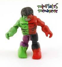 Marvel Minimates Hulk through the Ages Composite Hulk