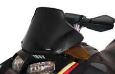 Cobra Powermadd Windshield Ski-Doo REV 03-07 GSX/Adrenaline + Mid-Matte Black