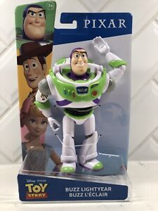 """Toy Story Buzz Lightyear (7"""" Action Figure) toy, doll, gift, Disney, Mattel, NEW"""