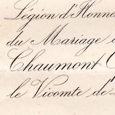 Odette De Chaumont Quitry 1876 Guy Antoine De Lubersac